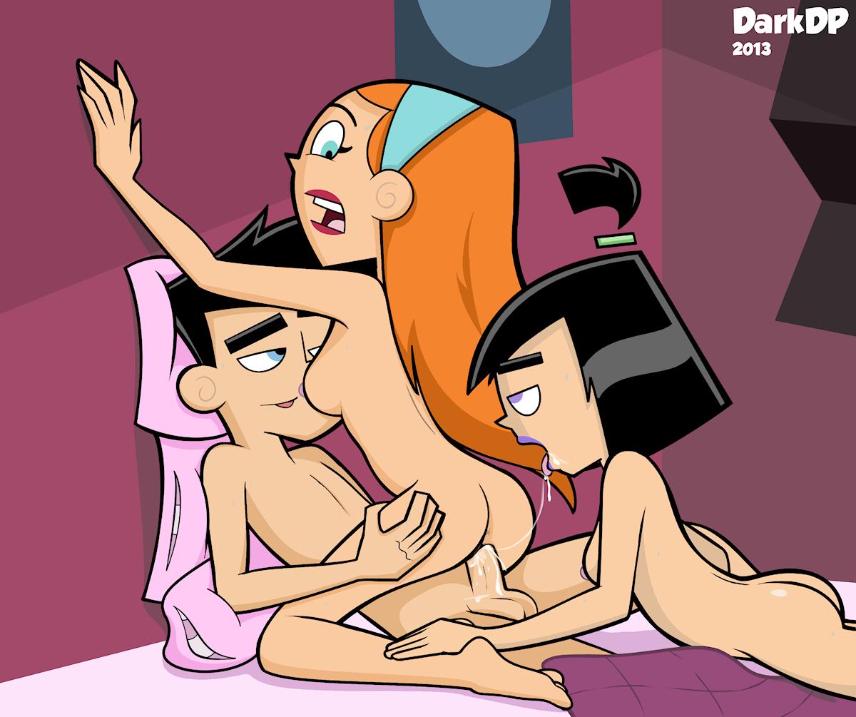 Tumblr spies toon sex not